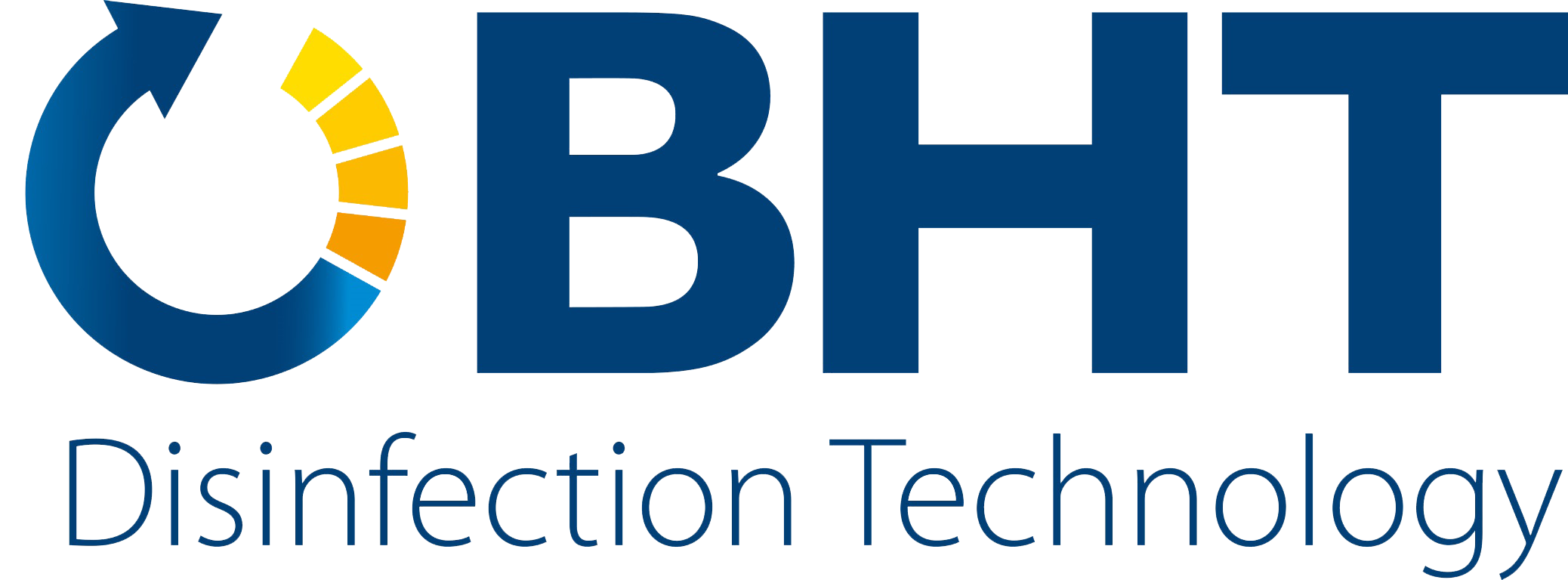 BHT Disinfection Technology