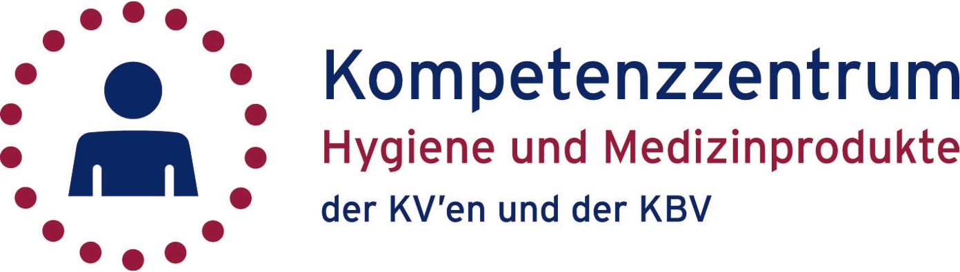 Kompetenzzentrum Hygiene und Medizinprodukte der KVen un der KBV