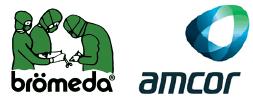 Brömeda / Amcor Flexibles Deutschland GmbH