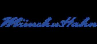 Münch u. Hahn GmbH & Co. KGWebsiteRoutenplaner